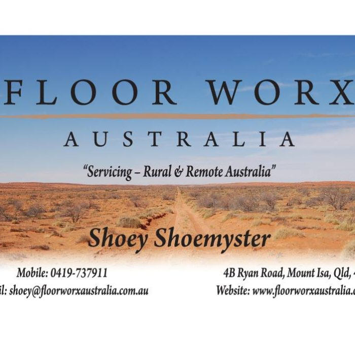 Floorworx Australia PTY LTD