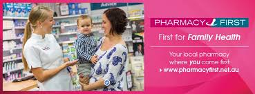 Mount Isa Pharmacy First