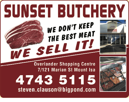Sunset Butchery