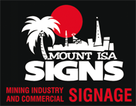 Mount Isa Signs